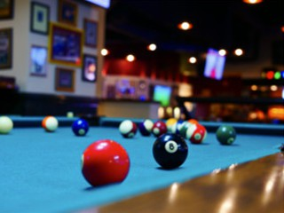 Expert pool table setup in Sierra Vista content img2