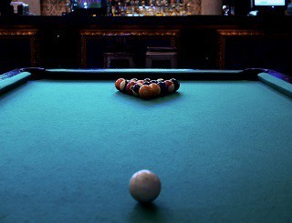 pool table room dimensions in Sierra Vista content img1