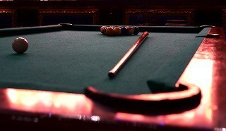 Professional pool table installations in Sierra Vista content img1
